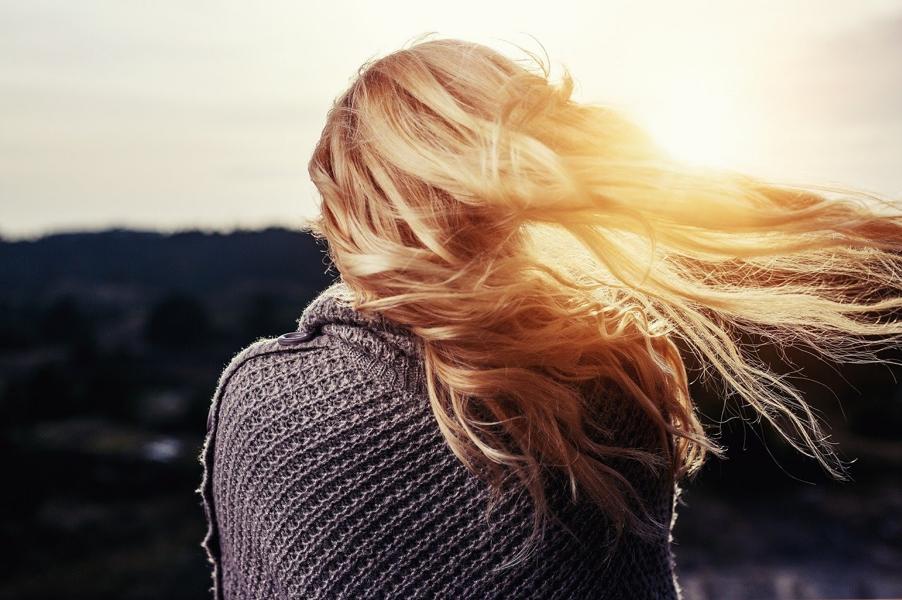 teafaolaj és női haj
